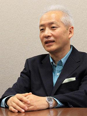 松繁 寿和 大阪大学COデザインセンター長