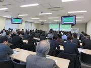 大阪大学エリアマネジメント研究会 会場レポート1