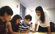 VIA(Volunteers in Asia)による短期海外教育プログラム