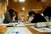 秋~冬学期「フィールド・プロジェクト」