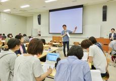 集中講義「医療協働術(サイコオンコロジーと健康心理学)」