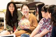 春~夏学期「訪問術E(マイノリティ・ワークショップ)」