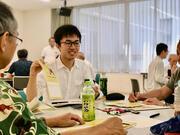 社会とつながる〜大学の「外」で話す(2)