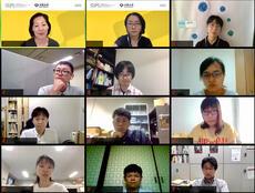 夏学期「科学技術コミュニケーション入門B」@オンライン