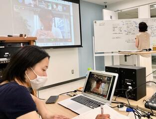 集中講義「科学技術コミュニケーション演習」
